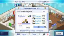 Imagen 8 de Game Dev Story
