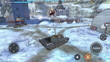 Imagen 8 de Massive Warfare: Aftermath