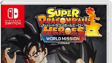 Imagen 14 de Super Dragon Ball Heroes: World Mission