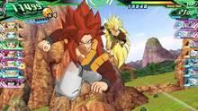 Imagen 20 de Super Dragon Ball Heroes: World Mission