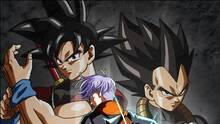 Imagen 21 de Super Dragon Ball Heroes: World Mission