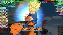 Imagen 23 de Super Dragon Ball Heroes: World Mission