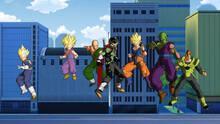 Imagen 25 de Super Dragon Ball Heroes: World Mission