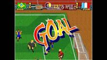 Imagen 2 de NeoGeo Pleasure Goal: 5 On 5 Mini Soccer