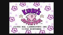 Imagen 1 de Kirby's Adventure NES CV