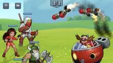 Imagen 7 de Sega Heroes