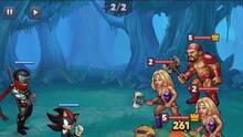 Imagen 8 de Sega Heroes