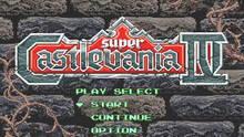 Imagen 2 de Super Castlevania IV CV