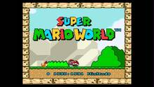Imagen 2 de Super Mario World CV