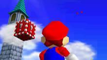 Imagen 1 de Super Mario 64 CV