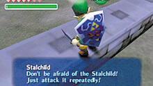 Imagen 3 de The Legend of Zelda: Ocarina of Time CV