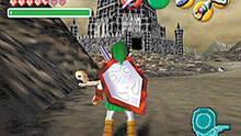 Imagen The Legend of Zelda: Ocarina of Time CV