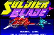 Imagen 2 de Soldier Blade CV