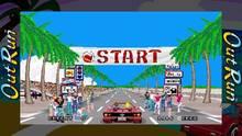 Imagen 1 de Sega Ages: Outrun