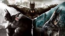 Imagen 1 de Batman: Arkham Collection