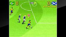 Imagen 3 de NeoGeo Neo Geo Cup '98: The Road to the Victory