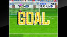 Imagen 4 de NeoGeo Neo Geo Cup '98: The Road to the Victory