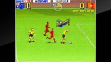 Imagen 5 de NeoGeo Neo Geo Cup '98: The Road to the Victory