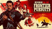 Imagen 58 de Red Dead Online
