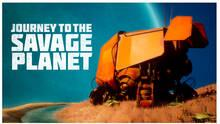 Imagen 8 de Journey to the Savage Planet