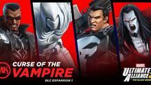 Imagen 45 de Marvel Ultimate Alliance 3: The Black Order