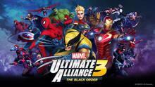 Imagen 44 de Marvel Ultimate Alliance 3: The Black Order