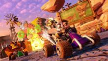 Imagen 12 de Crash Team Racing Nitro-Fueled