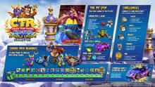 Imagen 40 de Crash Team Racing Nitro-Fueled