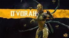 Imagen 23 de Mortal Kombat 11