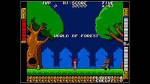 Imagen 1 de Arcade Archives ATHENA