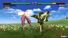 Imagen 22 de Tekken Dark Resurrection PSN