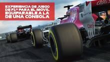 Imagen 2 de F1 Mobile Racing
