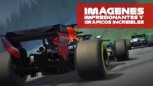 Imagen 5 de F1 Mobile Racing