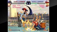 Imagen 3 de NeoGeo The King of Fighters 2002