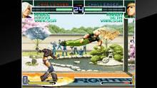 Imagen 4 de NeoGeo The King of Fighters 2002