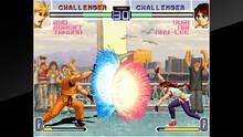Imagen 5 de NeoGeo The King of Fighters 2002