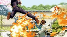 Imagen 7 de NeoGeo The King of Fighters 2002
