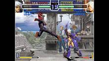 Imagen 10 de NeoGeo The King of Fighters 2002