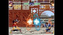 Imagen 11 de NeoGeo The King of Fighters 2002
