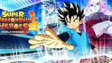 Imagen 28 de Super Dragon Ball Heroes: World Mission