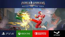 Imagen 6 de Power Rangers: Battle for the Grid
