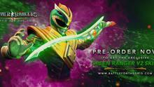 Imagen 7 de Power Rangers: Battle for the Grid