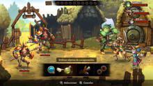 Imagen 28 de SteamWorld Quest: Hand of Gilgamech