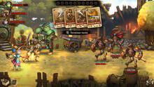 Imagen 29 de SteamWorld Quest: Hand of Gilgamech
