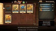 Imagen 31 de SteamWorld Quest: Hand of Gilgamech