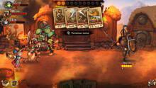 Imagen 32 de SteamWorld Quest: Hand of Gilgamech