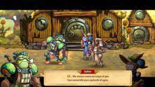 Imagen 33 de SteamWorld Quest: Hand of Gilgamech