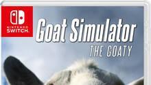 Imagen 16 de Goat Simulator: the GOATY