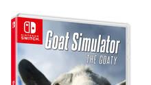 Imagen 17 de Goat Simulator: the GOATY