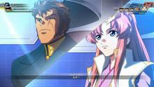 Imagen 1 de SD Gundam G Generation Cross Rays